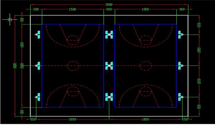 基礎施工 1、瀝青地基結構施工工藝流程: 施工工藝流程:測量放線  平衡土方  土基 (素土夯實) 3:7灰土無機料層 粗粒式瀝青砼細粒式瀝青砼。 測量放線 1.對測量工作人員技術要求: 場地的排水坡度為0.5%,在各層都必須用10-20噸的壓路機壓實,密實度必須達93%以上。 依據運動員對跑道及場地的不同要求,因此各部位的幾何尺寸必須達到施工設計圖紙要求的標準;同時由于對排水的特殊要求,除管道應按坡度高程設置外,場地地表的豎向及標高尤為重要,因為測量工作不僅是確保施工質量的關鍵,還是本工程能